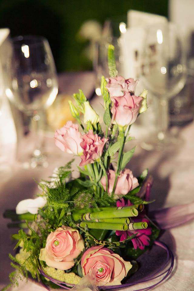 A Flor De Taller Floral En Benidorm Arreglos Florales De