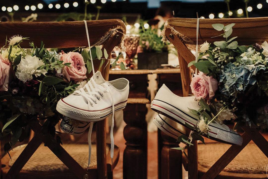 Decoración Floral Para Bodas En Benidorm Flores Iglesia O