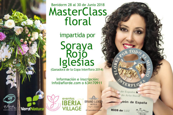 masterclass floral