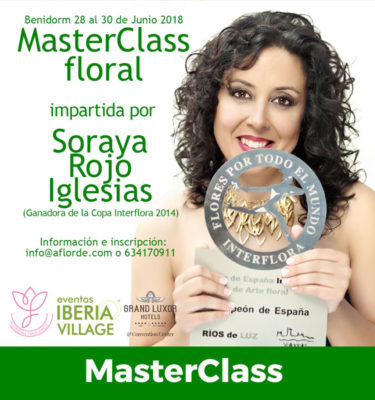 Masterclass floral