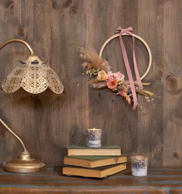 aro decorativo