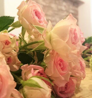 Taller floral para adultos